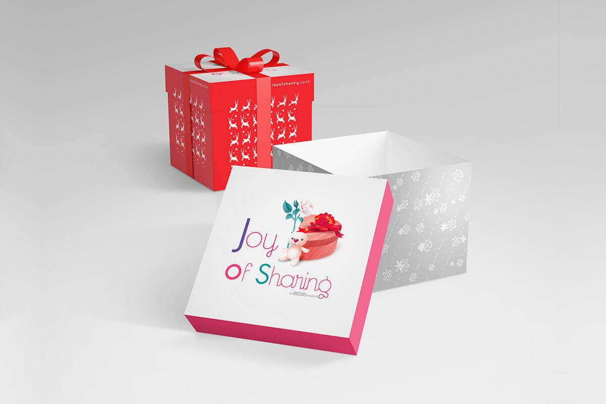 branding and packaging company